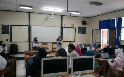 Pembelajaran BDR ( Belajar Dari Rumah)